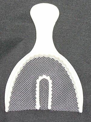 Disposable Dental Impression Bite Trays - 30pcs