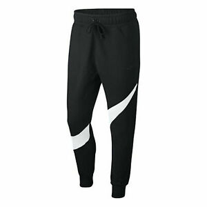 Black Fleece Sweatpants HBR Pants
