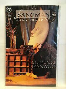 Sandman-Vol-1-39-VF-1st-Print-Vertigo-Comics