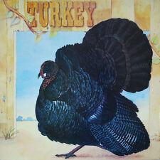 """Wild Turkey: """"Turkey"""" + 6 Bonus Tracks  (CD)"""