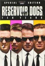 Brand New DVD Reservoir Dogs (Two-Disc Special Edition) Harvey Keitel  Tim Roth