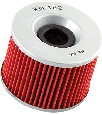 Trophy 96-03 Thunderbird Daytona K /& N Oil Filter KN-192 Trident