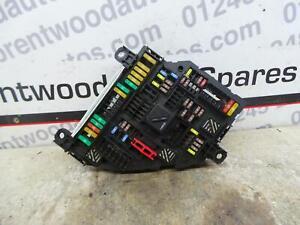 BMW 5 Series F10 F11 Rear Power Distribution Fuse Box 1670499-1 | eBay | Bmw F10 Fuse Box |  | eBay