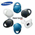 Samsung Gear IconX Wireless Cordfree Fitness Earbuds with Activity Tracker