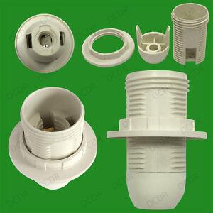 Petit-edison-a-vis-ses-e14-ampoule-lampe-titulaire-pendentif-socket-abat-jour-ring