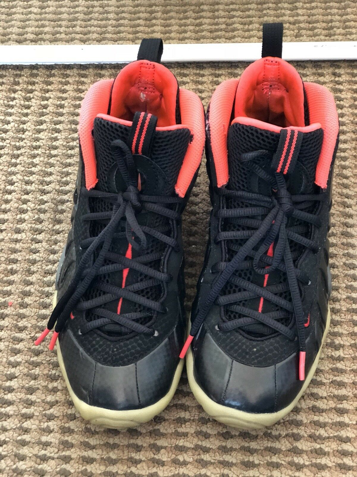 nike foamposites Size 6.5  Cheap and fashionable