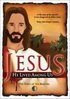 Jesus He Lived Among US 0727985014173 DVD Region 1