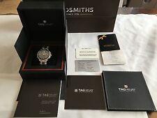 TAG Heuer Formula 1 Ladies / Unisex Watch (Limited Edition) Diamond Bezel.