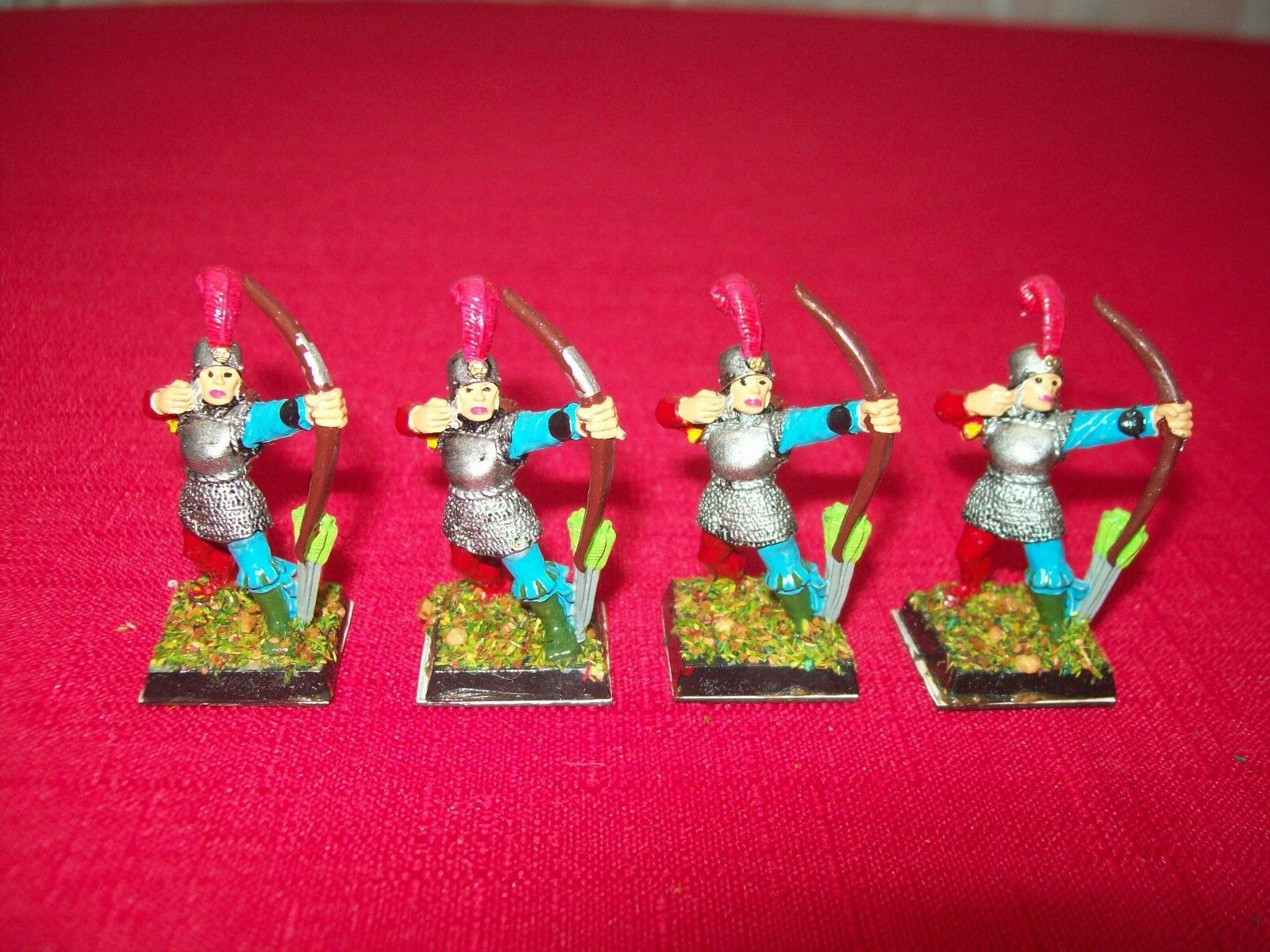 Warhammer Empire Imperial Archer 4