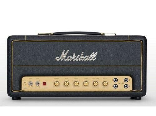 Marshall Studio Vintage SV20H 20-Watt Guitar Amplifier Head