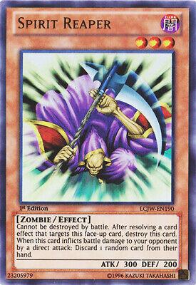 PGD-076 rare Yu-Gi-Oh Card - NM//Mint SPIRIT REAPER