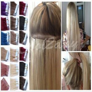 Tape in extensions ebay