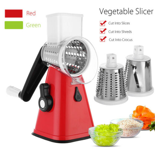 Roller Cutting Machine Manual Vegetable Cutter Slicer /& Egg Cutter For Cooking Y