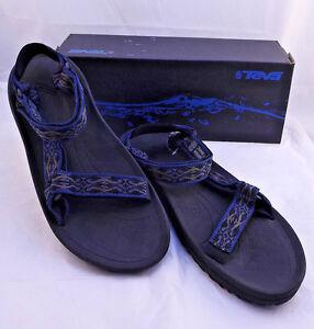 acde333ea504 NIB TEVA Torin Size 14 M Sport Water Panjea Blue Men s Sandals ...