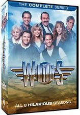 Wings: The Complete Series Pack (DVD, 2014, 16-Disc Set)
