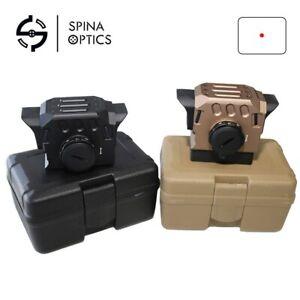 Red-Dot-Scope-1-5-MOA-Reflex-Sight-Holographic-Optical-Sight-w-20mm-Rail-Mount