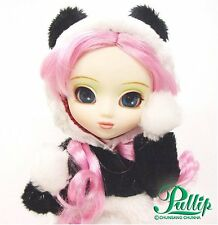 Pullip Panda Japan Doll Figure GROOVE