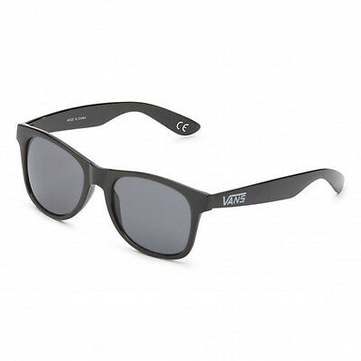 f56461749e5ee VANS NEW Unisex Black Shades Spicoli 4 Sunglasses BNWT