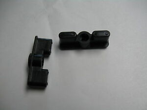 Boat Windshield Window Latch Double Wing   Bayliner 28-1871