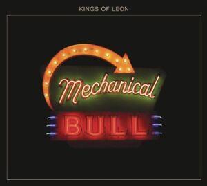 Kings-Of-Leon-Mechanical-Bull-CD