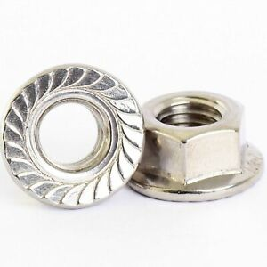 Square Nuts 316 A4 Stainless Steel Hexagon Hex Nut M3 M4 M5 M6 M8 M10 M12