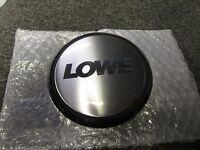 Lowe Boat Marine Steering Wheel Centercap Free Shipping