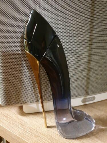Carolina Herrera New York Eau de Parfum 80ml 4/5 voll Geschenk