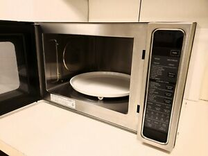 Viking-Professional-Series-Convection-Microwave-Oven-VSOM206SS