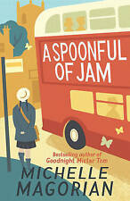 A Spoonful of Jam (Hollis Family Books), Magorian, Michelle, Very Good condition
