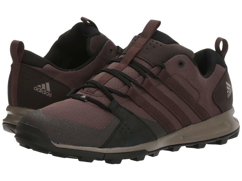 Adidas Outdoor Tivid Mesh Men's shoes Brown Grey BB4615