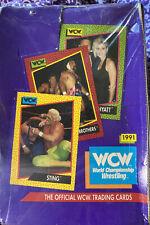 Full Magazine Scans: WCW Wrestling Wrap-Up [May 1991] - WCW Worldwide