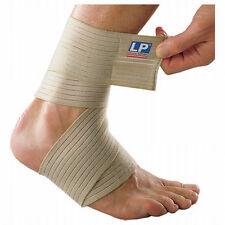 LP Elastic Ankle Wrap Support Arthritis Pain Relief Strap Weak Injured Tissue