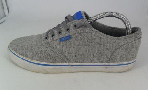 Stitch Up Gris Eu 'Atwood 43 Jj Contrast Lace Vans Sneaker 05 Uk Js086 9 qIzEYffwx