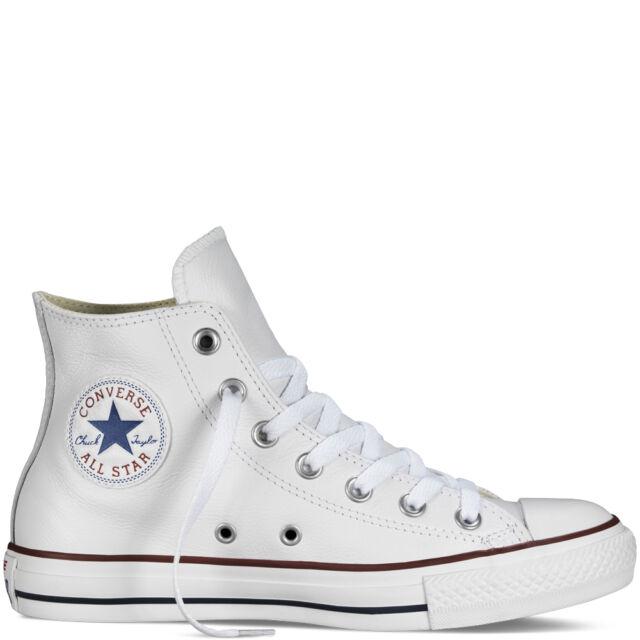 Converse CTAS Core Leather White EUR 45