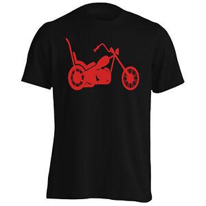 Red-Chopper-Moto-Tee-Shirt-Homme-Tank-Top-j406m