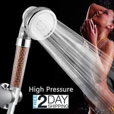 The Misugi 3 Mode High Pressure Shower Bath Head FAST SHIPPING