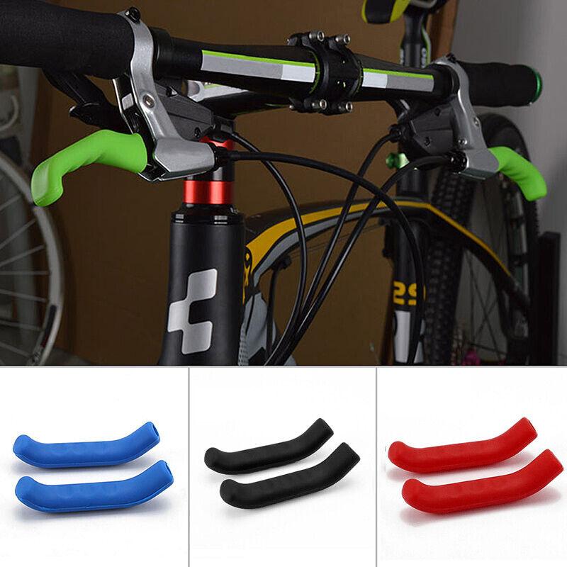 Antislip Handlebars Grips Protectors For Bicycles Mountain Bike Road Bike MTB