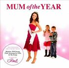 Mum of the Year by Various Artists (CD, Mar-2009, 2 Discs, Sony Music)