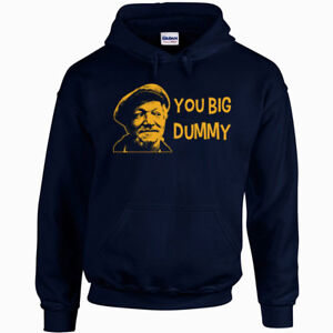 627 You Big Dummy Hoodie redd funny tv show foxx sanford and sons vintage new