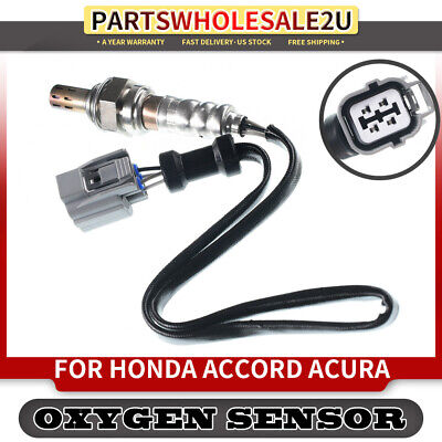 1 New O2 Oxygen Sensor Downstream for Honda Accord Civic Odyssey Acura CL NSX