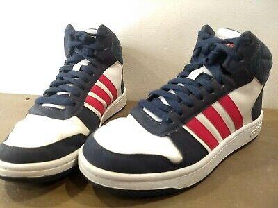 adidas mid shoes men