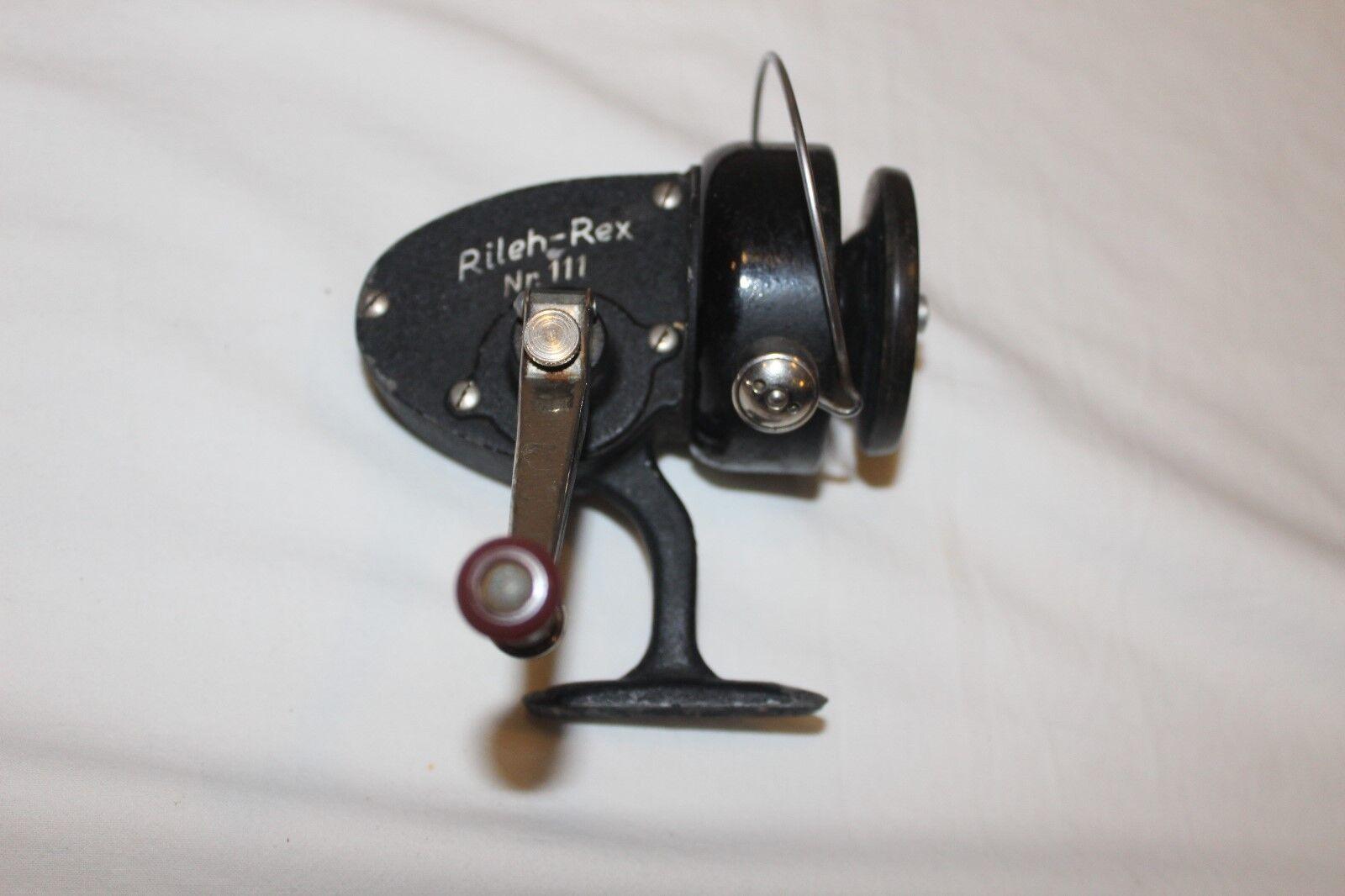 DDR ROLLE   RILEH-REX NR 111  - Nr-1960