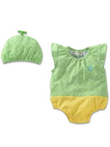 Newborn Kids Baby Boy Girls Infant Romper Jumpsuit Bodysuit Outfit Clothes 80-95