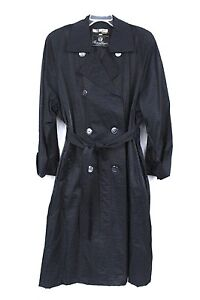 Harlan Dressing 12 Flattering Super Coat M Sort Ruched Back Trench Dale For Sz BE7xPz