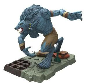 Killer Instinct PVC Figur Sabrewulf 15 cm NEU & OVP