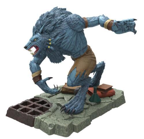 Killer Instinct PVC Figur Sabrewulf 15 cm NEU /& OVP