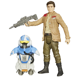 Star-Wars-The-Force-Awakens-3-75-Inch-Figure-Space-Mission-Armor-Poe-Dameron-Pi