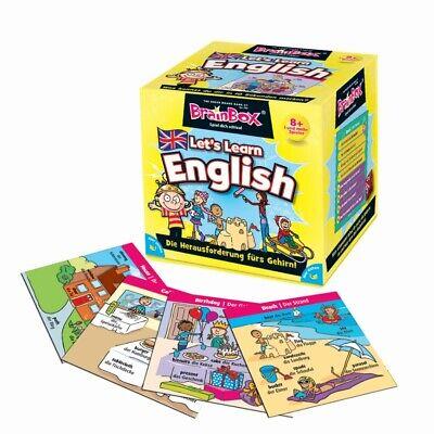 Spiel Englisch Lernen