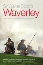 Sir Walter Scott's Waverley, Sir Walter Scott, Good, Paperback