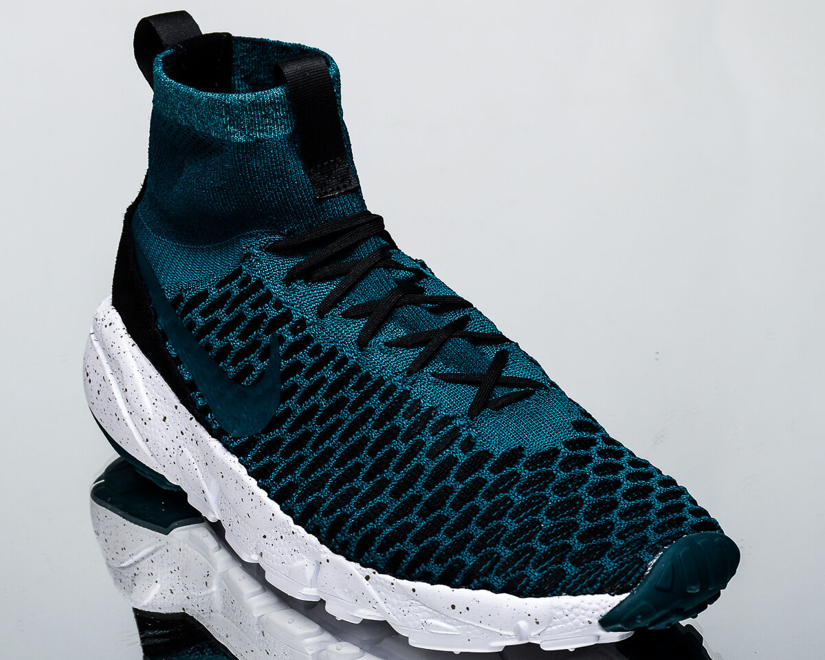 Nike Air Footscape Magista Flyknit FC mens lifestyle casual Turnschuhe 830600-300